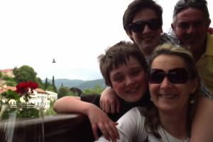 Family May2012